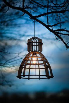 Het Lichtlab No.19 by Olaf Weller