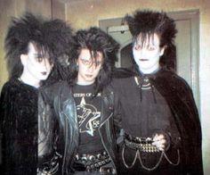 goths!