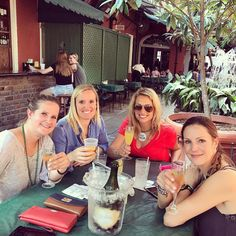 Today we're throwing it back to one of our favorite days in New Orleans when we got to enjoy a cold drink  and see the city! Work hard play hard  #TBT #NOLA #travel #patobriens #entrepreneurlife #lneconsulting
