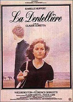 La dentellière is dit alweer zo lang geleden dat ik deze film gezien heb? Tijd om nog een keer te kijken.