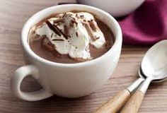 Image result for hot drinks for winter