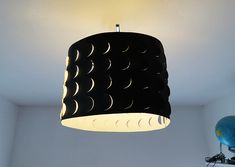 How to make a paper lampshade | Ohoh Blog - DIY and crafts