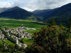 Planer, Golf Courses, Hiking, Mountains, Nature, Travel, Tourism, Road Trip Destinations, Alps