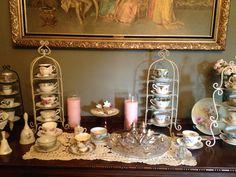 The Victorian Tea Room Toms River, NJ