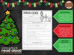 Such a fun book! Get a freebie and some great ideas for the book Auntie Claus