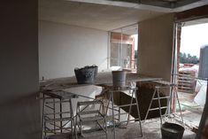 New design villa in Moraira, Be Spoiled Moraira, News Design, Bar Stools, Villa, Furniture, Home Decor, Bar Stool Sports, Counter Height Chairs, Interior Design