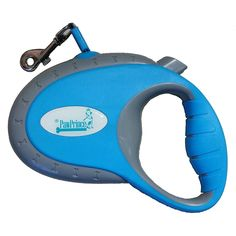 PawPrince Dog Retractable Leash, 16-Feet *** Additional details at the pin image, click it  : Collars, Harnesses and Leashes