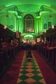 #tradfest Om, Concert, Recital, Festivals