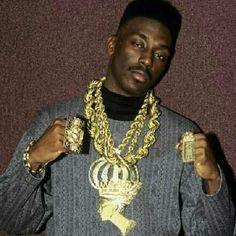 The inventor of #swag. #BigDaddyKane