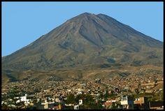 EL MISTI, Arequipa, Peru - Arequipa, Arequipa