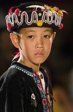 Thai Dancer / Hill Tribes by babasteve, via Flickr