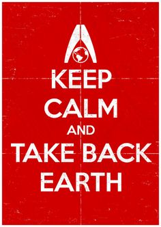 Mass Effect 3 has given me the knowledge I need to one day save the planet.