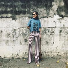 Liz Uy--the rising star of international style--breaks down the most transportive local shopping haunts in Manila.