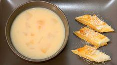 Minion, Cornbread, Nutella, Food And Drink, Pudding, Cheese, Ethnic Recipes, Desserts, Cream Soups