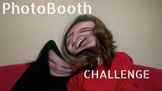 PHOTOBOOTH CHALLENGE | HBT