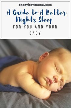 A guide to a better nights sleep for Baby and Mom Get Baby, Baby Sleep, Kids And Parenting, Parenting Hacks, Baby Items List, Newborn Baby Needs, Baby Registry List, Tired Mom, Sleeping Through The Night
