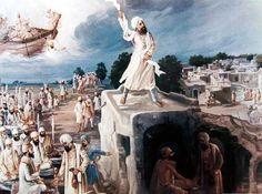Baba Makhan Shah Lubana, Gur Ladho re.Guru Har Krishan, the eight Sikh Guru,Delhi , Raja Jai Singh,sikhs,Gurudwara Bangla Sahib,sikh,sikh history,sikhism ...