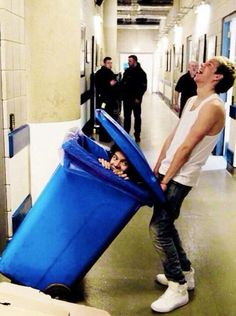 Harry n Niall