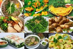 Top food and eating tips for Vietnam