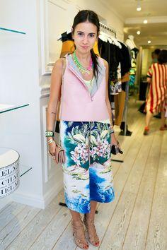 Natasha Goldenberg - Page 31 - the Fashion Spot