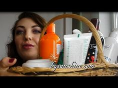 Unboxing+prima mea parere despre produsele Ziaja ~ Beauty and Fashion by Sunshine