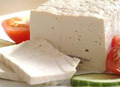 Домашний сыр тофу