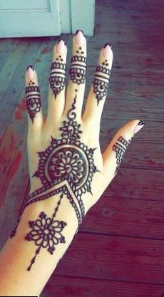 42cf57e1562fd 17 Best MENS HENNA TATTOO images in 2018 | Tattoo inspiration ...