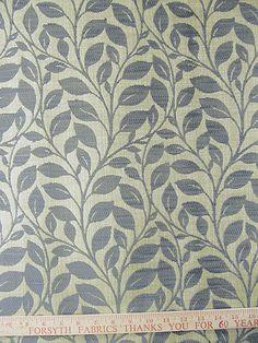 GARDEN GROVE SLATE #black-gray-silver #monochromatic #neutral #various #woven-fabrics