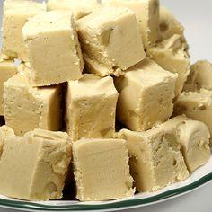 A creamy peanut butter fudge recipe, a simple sweet treat.