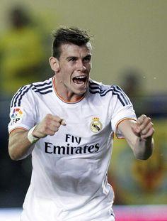 Bale Best Football Team, Football Soccer, Good Soccer Players, Football Players, Garet Bale, Bale 11, Real Madrid Club, Neymar, Champions League