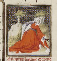 Giovanni Boccaccio, De Claris mulieribus, traduction anonyme en français Livre des femmes nobles et renommees