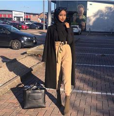 Hijab Fashion 626141154429979865 - Source by ChaiimaAlg Modest Outfits Muslim, Modest Fashion Hijab, Modern Hijab Fashion, Street Hijab Fashion, Hijab Fashion Inspiration, Muslim Fashion, Fashion Outfits, Fashion Books, Fashion Fashion