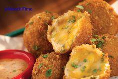 MonchiTime Nuevos y deliciosos platillos en el Menú de Chili´s