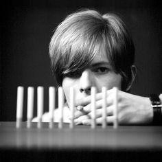DB | 1967 © Gerald Fearnley