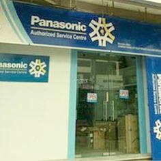 Panasonic Sales & Service Centre (Blue Area), Islamabad