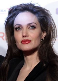 Angelina Jolie - The Tourist: Rome Premiere