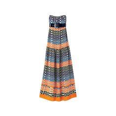 The Maxi Dress - Full Length Maxi Dresses - Marie Claire