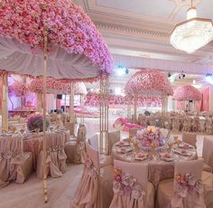 Pink and gold wedding theme ideas gold wedding decor ideas royal blue and decorations elegant new . pink and gold wedding theme Wedding Centerpieces, Wedding Decorations, Shower Centerpieces, Wedding Reception, Wedding Venues, Destination Wedding, Dream Wedding, Wedding Day, Wedding Flowers