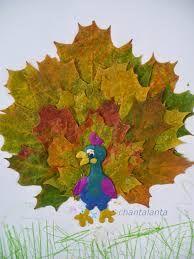Slikovni rezultat za leaf crafts