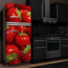 Klebefolie für Kühlschrank Elektronik Haushaltsgeräte 317577
