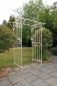 Wonderful Tetten Hall Rose Or Entrance Canopy   Rose Arches, Pergolas U0026 Arbours    Garden U0026