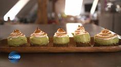 Trendy und gesund: Süße Avocado-Desserts - Galileo.tv - das Online-Wissensmagazin
