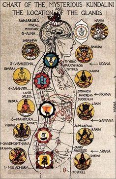 KundaConscious.com energy healing Kundalini Yoga