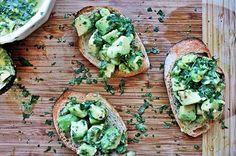 16 Avocado Toast Recipes