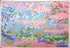 The Japanese Paper Place - Sogara Yuzen