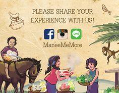 "Check out new work on my @Behance portfolio: ""Manee's Menu"" http://be.net/gallery/43458485/Manees-Menu"