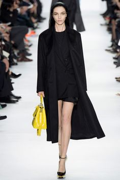 Christian Dior - Fall/Winter 2014/2015 #PFW