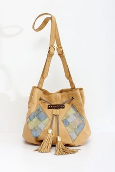 Nancy Bird bag...