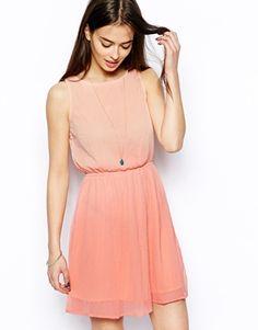 Sugarhill Boutique - Sherbet Dip - Mini robe