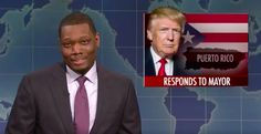 'SNL' Anchor Unloads On 'Bitch' And 'Cheap Cracker' Trump